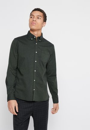 OXFORD SHIRT  - Shirt - green forest