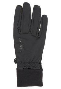 Ziener - IDAHO - Gloves - black - 1