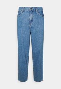 YOURTURN - UNISEX - Relaxed fit jeans - blue denim - 0