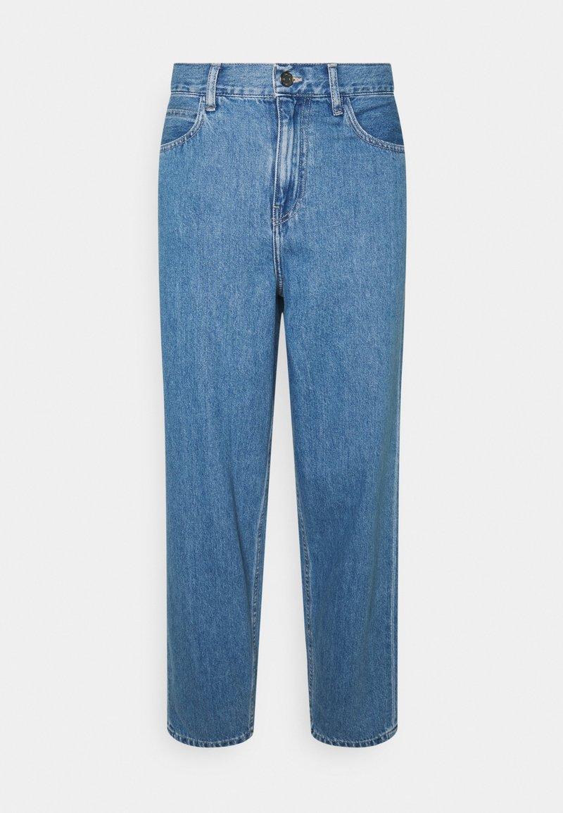 YOURTURN - UNISEX - Relaxed fit jeans - blue denim