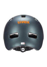 Uvex - Helmet - petrol mat (s41097902) - 3