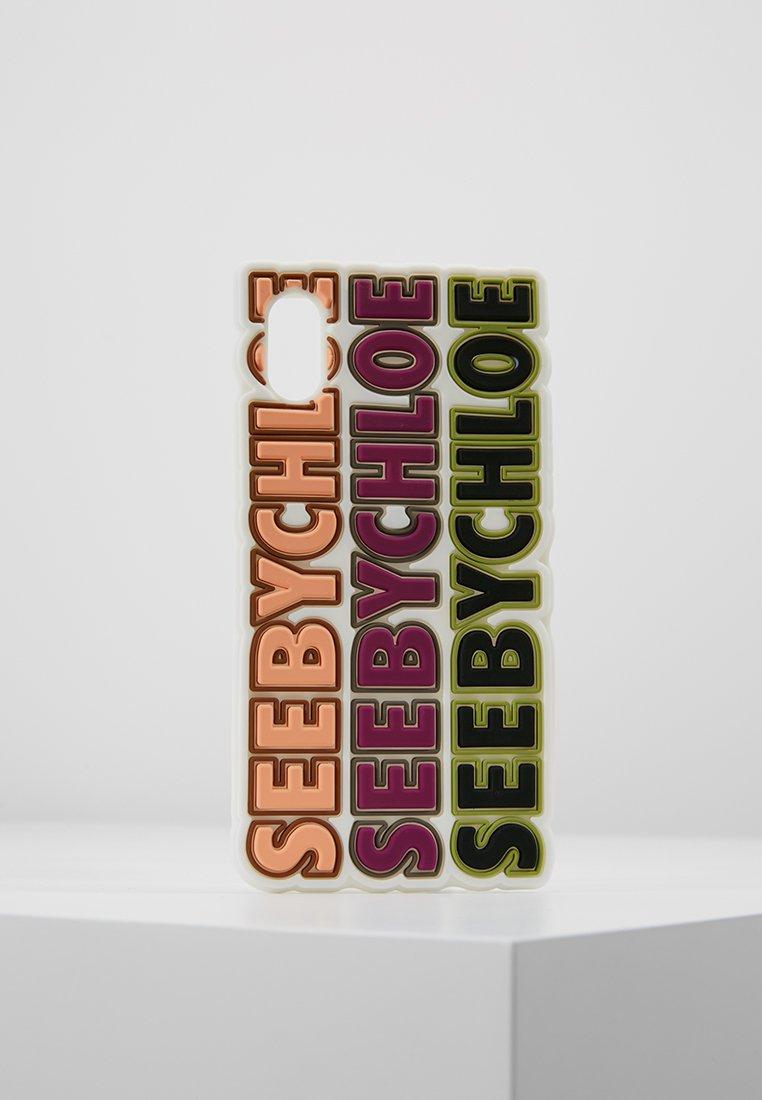 See by Chloé - Obal na telefon - smooth pink