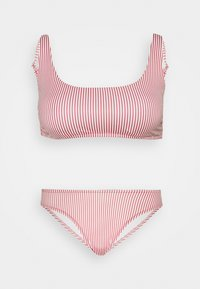 Trendyol - SET - Bikini - red - 5