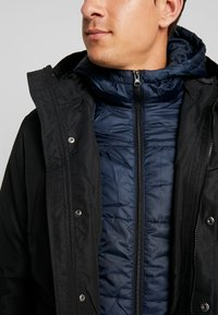 Pier One - Giacca invernale - black - 7