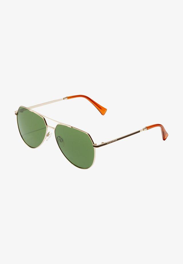 Solglasögon - gold