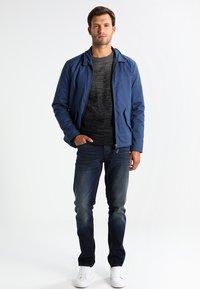 Dstrezzed - Slim fit jeans - dark worn - 1