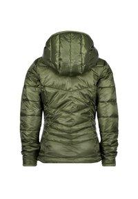 Vingino - TARLISSA - Light jacket - army green - 1
