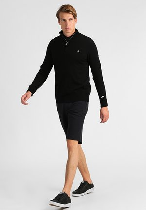 KIAN TOUR - Sweter - black