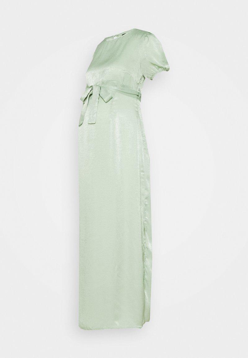Missguided Maternity - Maxi dress - sage
