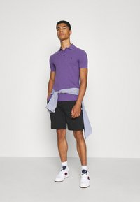 Polo Ralph Lauren - SHORT SLEEVE - Polo - safari purple heather - 1
