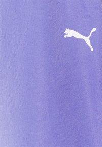 Puma - CLASSIC TRICOT SUIT SET - Tracksuit - lilac - 8