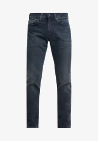 Levi's® - 511™ SLIM FIT - Jeansy Slim Fit - ivy - 4