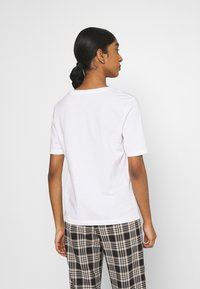 ONLY - ONLIVY - Print T-shirt - bright white - 2
