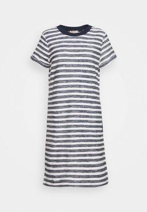 NEWHAVEN DRESS - Denní šaty - chambray