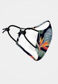 Pacific and Co - MALAY - Maschera in tessuto - multicolor - 2