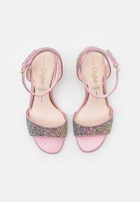 Buffalo - VEGAN RAINELLE - Sandals - multicolor - 5