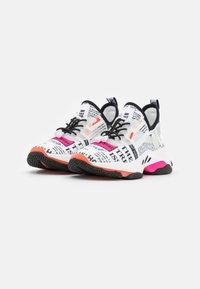 Steve Madden - MATCH - Sneakers - white - 2