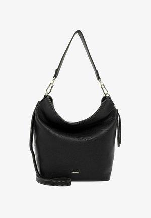 BEUTEL KETTY - Handbag - black