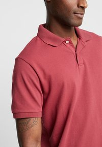 GAP - Polo shirt - indian red - 4