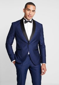 Isaac Dewhirst - FASHION TUX - Garnitur - dark blue - 2