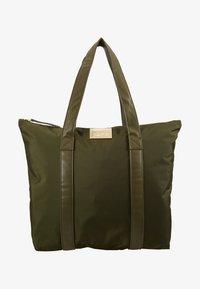 DAY Birger et Mikkelsen - LUXE - Shoppingveske - ivy green - 5