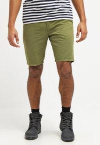 Scotch & Soda - Shorts - army - 0