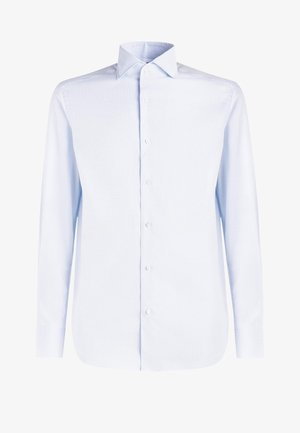 REGULAR FIT - Chemise classique - light blu