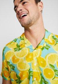 New Look - FRUITY LEMON - Shirt - mid yellow - 3