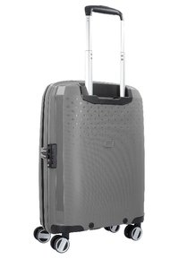 Hardware - BUBBLES  - Wheeled suitcase - grey - 1