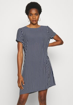VIPRIMERA DRESS - Day dress - navy blazer/snow white