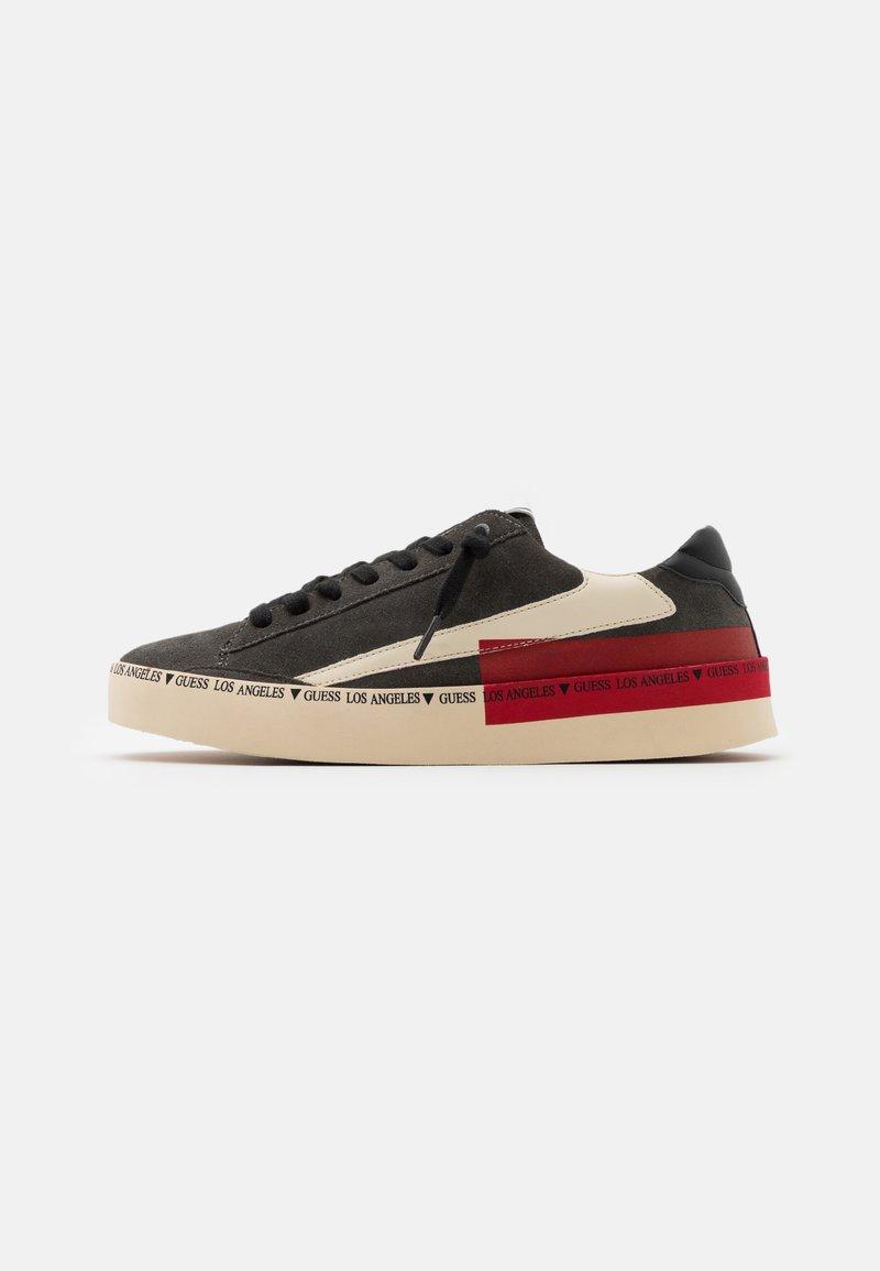 Guess - LODI - Sneakers basse - grey