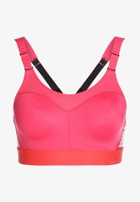 triaction by Triumph - TRIACTION CONTROL - Sport BH - pink lemonade - 6