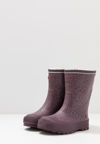 Viking - JOLLY THERMO - Botas de agua - bordeaux - 3