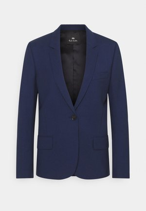 WOMENS JACKET - Blazer - navy