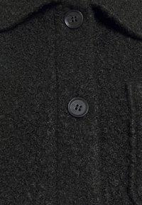 Lindex - VEST FANNY - Waistcoat - black - 2