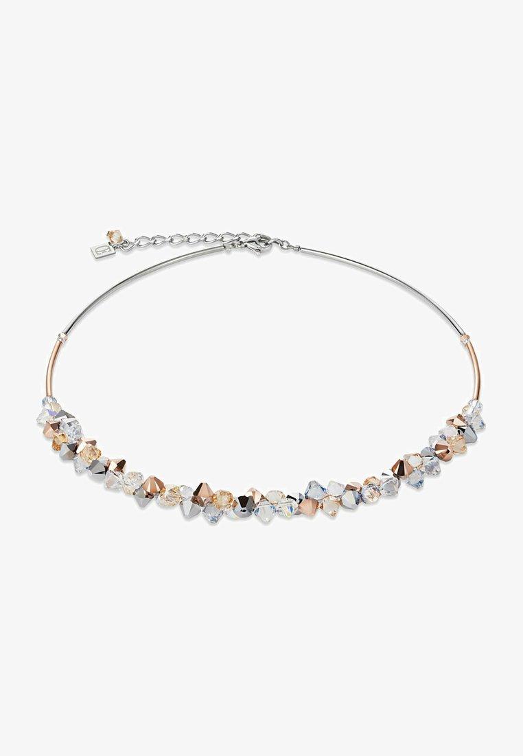 Coeur de Lion - Necklace - champagner