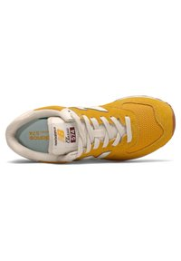 New Balance - Trainers - varsity gold - 2