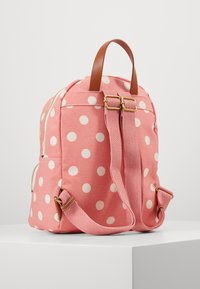 Cath Kidston - BRAMPTON SMALL POCKET BACKPACK - Plecak - red - 3