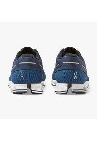 On Running - CLOUD  - Neutral running shoes - midnight ocean - 2