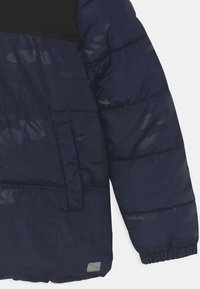 s.Oliver - Giacca invernale - dark blue - 3
