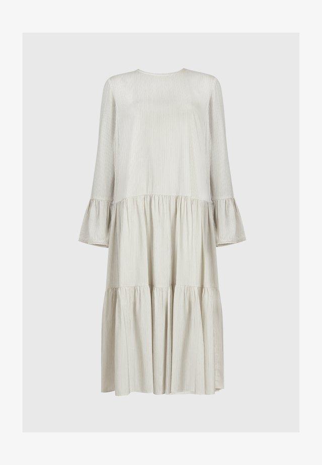 LORI - Day dress - white