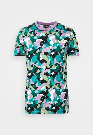 MEYDE - Print T-shirt - multi coloured