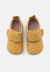 Bisgaard - BABY UNISEX - First shoes - mustard - 3