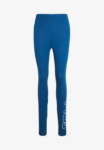 FLEXY - Tights - dark blue