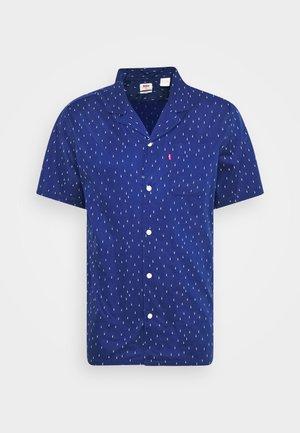 CLASSIC CAMPER - Shirt - raindrop blue