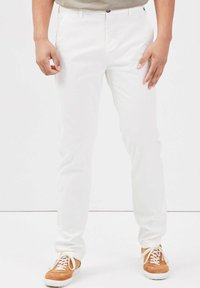 BONOBO Jeans - INSTINCT - Chinos - ecru - 3