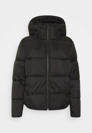 Vinterjakker - deep black