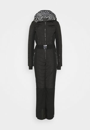 ELGMO - Snow pants - black