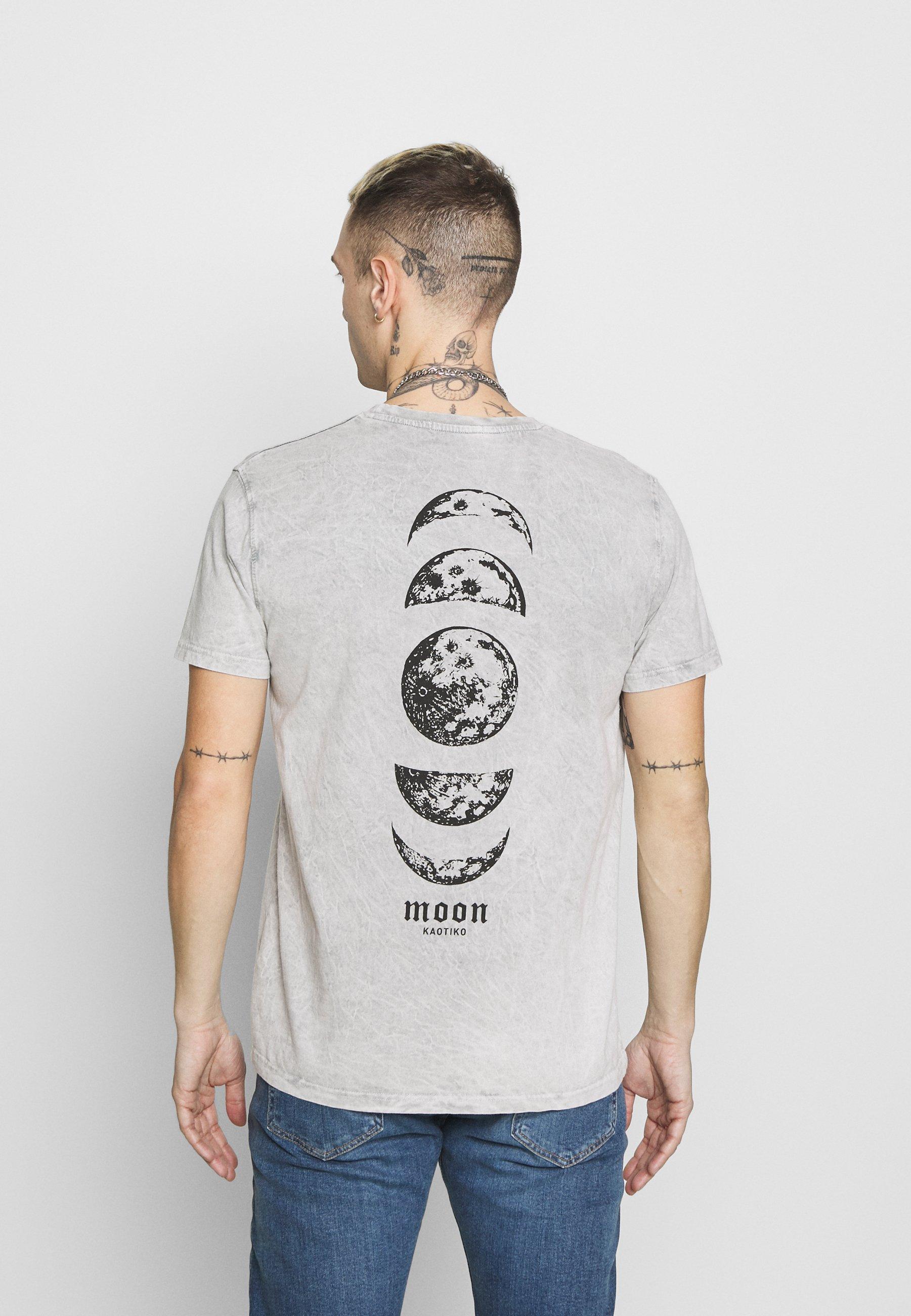Women TIE DYE VENUS - Print T-shirt