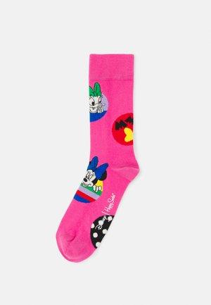 DAISY AND MINNIE UNISEX - Ponožky - multi